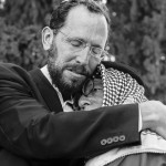 rabbi nagen & ibrahim
