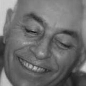 Elias Jabbour Headshot
