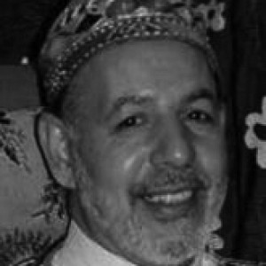 Sheikh Abdul Aziz Bukhari Headshot