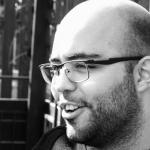 Abed Manasra Headshot