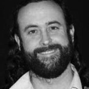 Eliyahu McLean Headshot