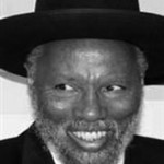Rabbi Yosef Hadane Headshot