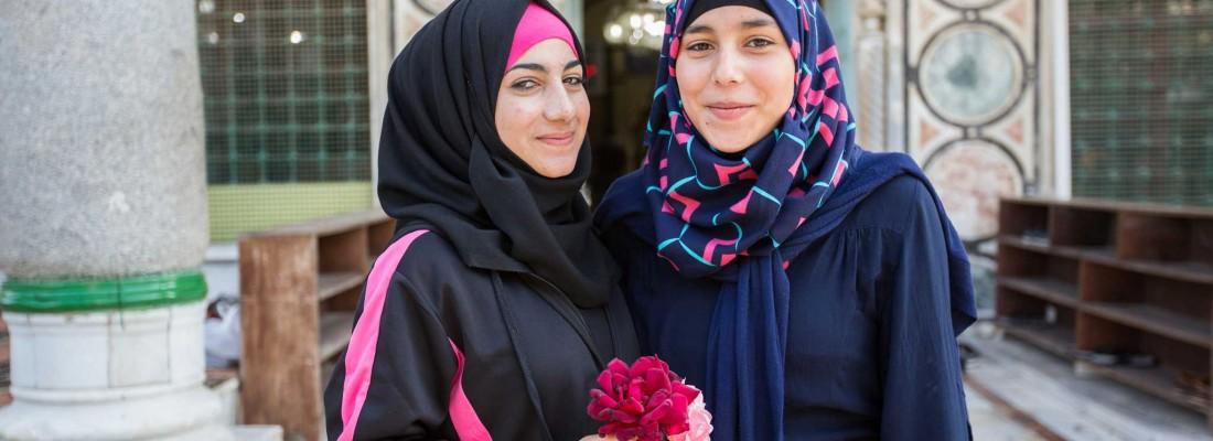 Abrahamic Reunion | Muslim Women